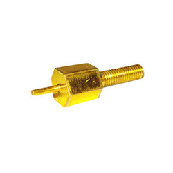 Brass Electrical Meter Parts