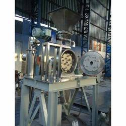 Grinding and Size Reduction Equipment