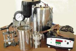 Fuel Lab Equipment