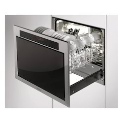 Glass Dishwasher