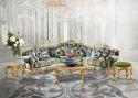 Sectional Sofa Set