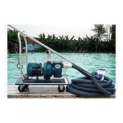 Pool Cleaning Equipment In Mumbai Tal Ko Saaf Karne Wala