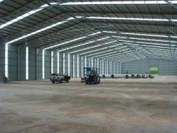Industrial Pre Engineered Buildings