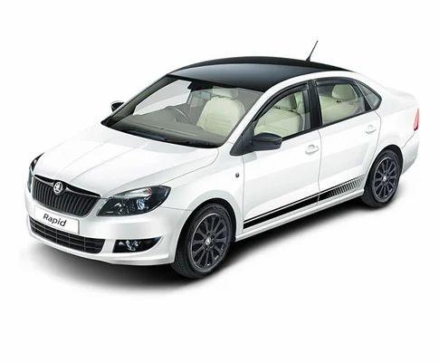 Skoda Rapid Motor Car Satman Automobiles Private Limited Service