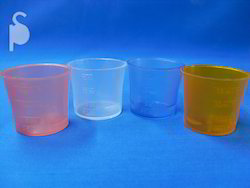 15ml 25mm Brut Shaped Measuring Cup