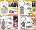 Designer Promotional Key Chains