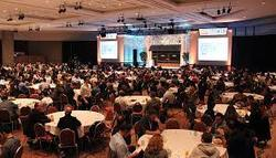 Conference Hospitality Services