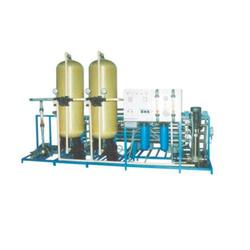 10000 LPH Industrial RO System