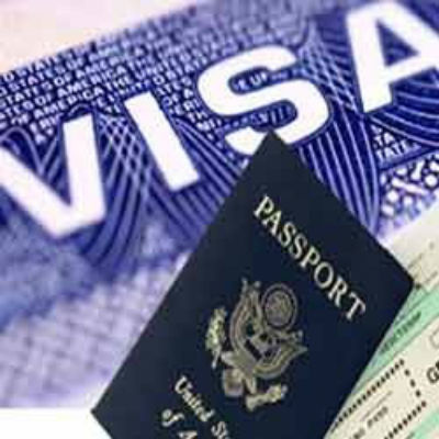 Passport And Visa Consultancy