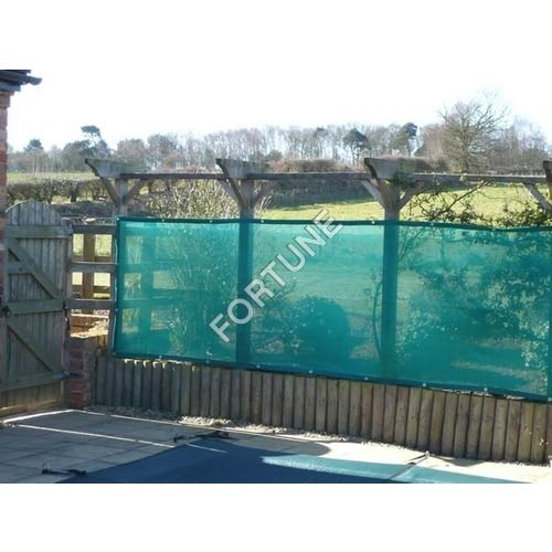 HDPE Fencing Safety Net