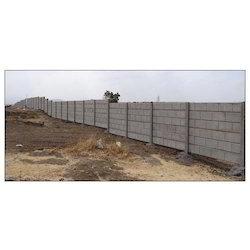 Concrete Precast Compound Walls