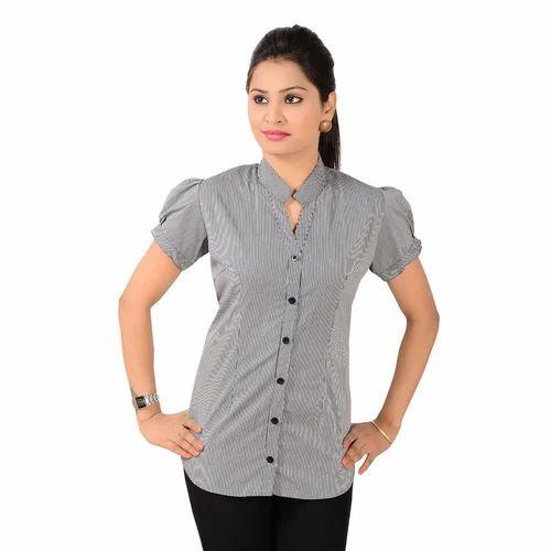 ladies formal shirts ladies fancy formal shirts