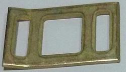 Plate Lashing Buckle HDB35