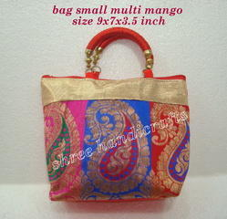 Bag Small Mango Multi