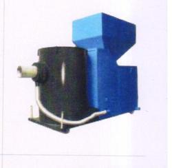 Biomass Pallet Burner