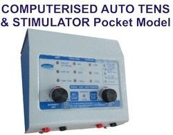 Auto TENS Cum Stimulator(Pocket-model)