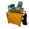 Custom Design Hydraulic Power Pack
