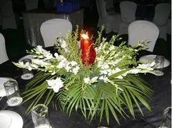 Tabie Floral Decoration