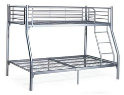 Stainless Steel Bunk Bed At Best Price In India