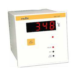Temperature Controller with Relay