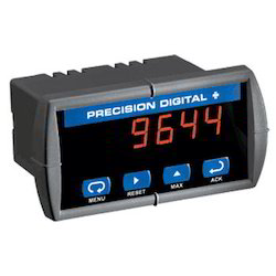 DC High Voltage Meter Services