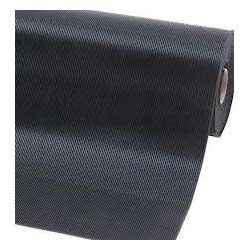 Fine Rib Rubber Sheet
