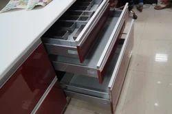 Modular Kitchen Design Layout