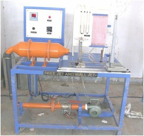 Propulsion Lab Equipment Lab Equipment प रय गश ल उपकरण In Azad Nagar Bengaluru Deepthi Engineering Id 7692603712