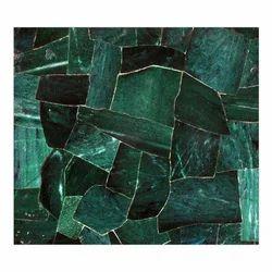 Semi Precious Stone Slab Green Aventurine