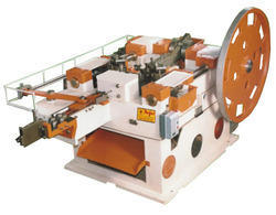 Wire Nails Making Machinery