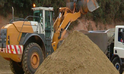 Sand For Residential & Commercial