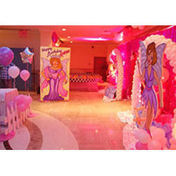 Girls Birthday Theme Parties Services in Sector 9 Noida V S K