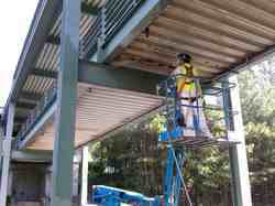 Anti Corrosion Painting Services