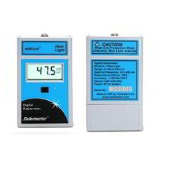 Solarmeter Visible Light Meter