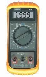 Digital Multimeter 108