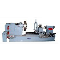Extra Heavy Duty Plano Type Lathe Machine