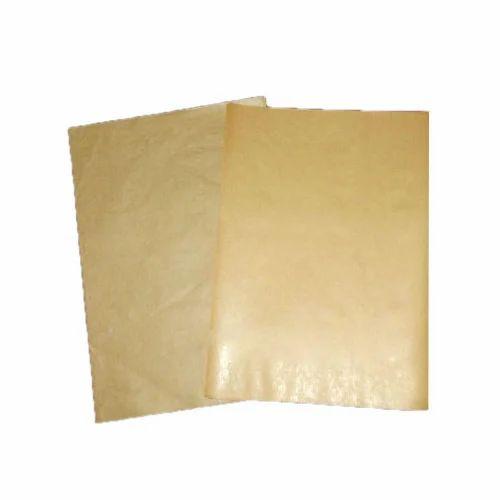 05983ebfe4b Navkar MG Golden Brown Ribbed Kraft Paper