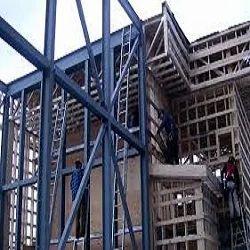 Construction Service (Industrial Building)