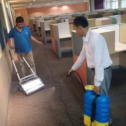 Banks And Interantional Offices Cleaning