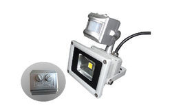 Led Streetlight Covers ( Led Light Aluminium Housing)