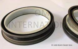 Rear Crank Seals