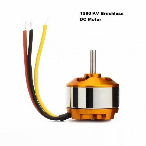 Brushless Dc Motor For Quadcopter 1500kv