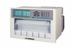 Omega Hybrid Chart Recorder