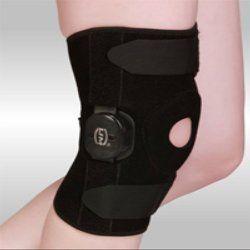 Poly Centric Knee Brace