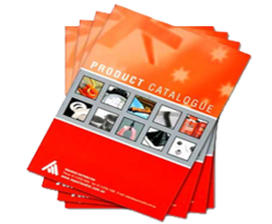 Catalogs Printing Solutions