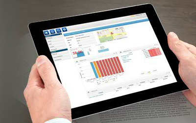 Orion Business Intelligence Services in Pune, Yardi Software