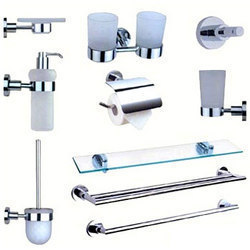 Bathroom Accessories Rajkot bathroom fittings at rs 300 /piece | bathroom fittings - krishna
