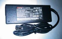SCOMP Laptop Adapter HP 19v4.74a Bullet Tip