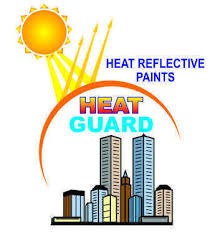 Heat Reflective Coating