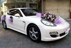 Wedding Car Decoration In Kolkata